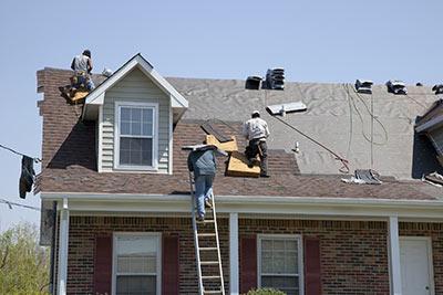 Roof Restoration Crystal Lake IL