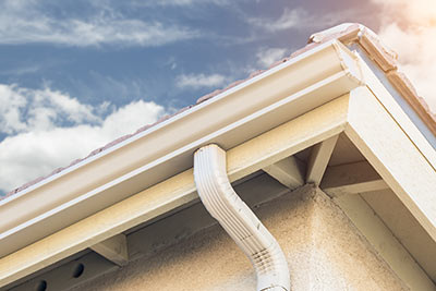 Seamless Gutters In Crystal Lake IL